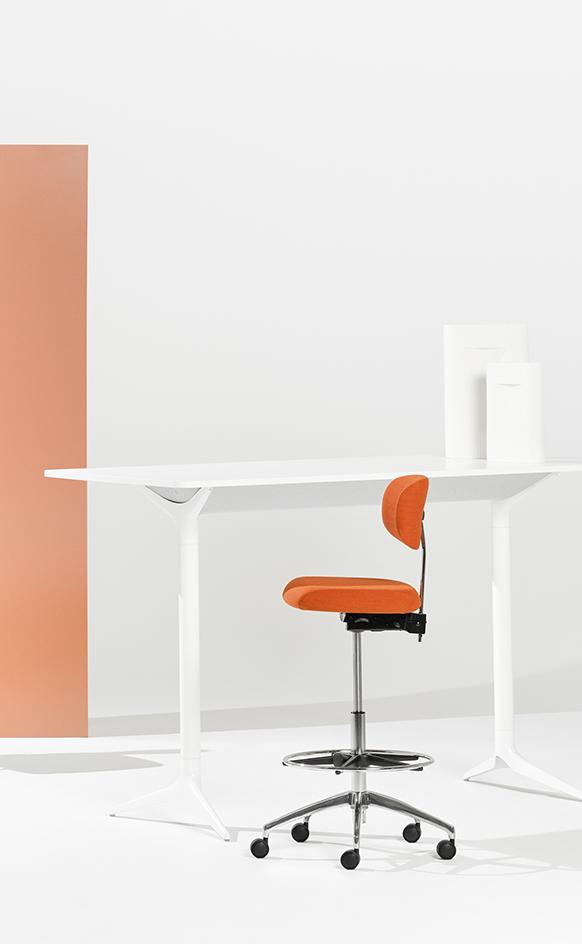 Workspace Den flexibla arbetsplatsen