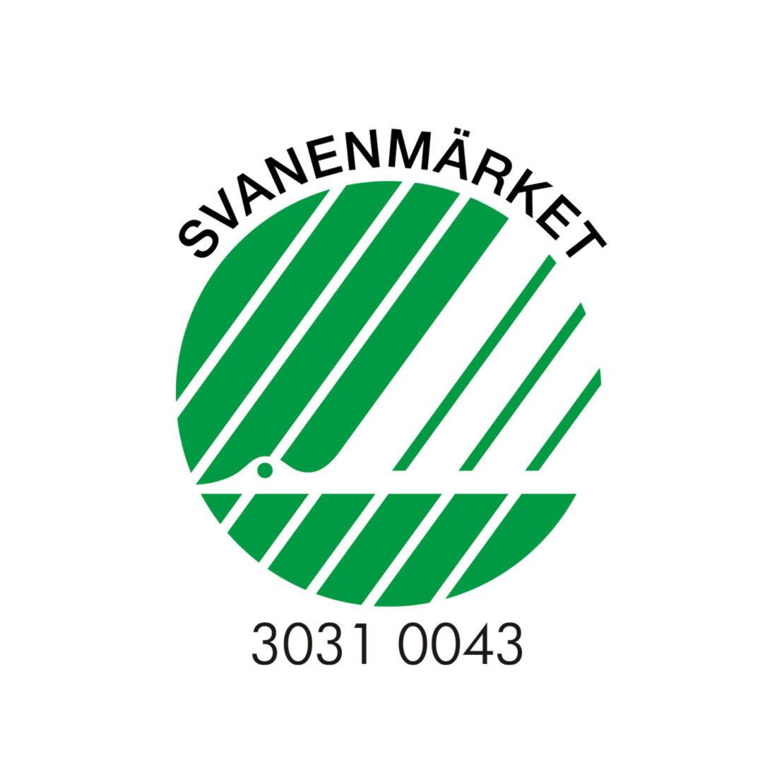 Svanen logo