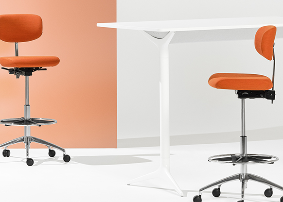 Workspace The flexible workplace