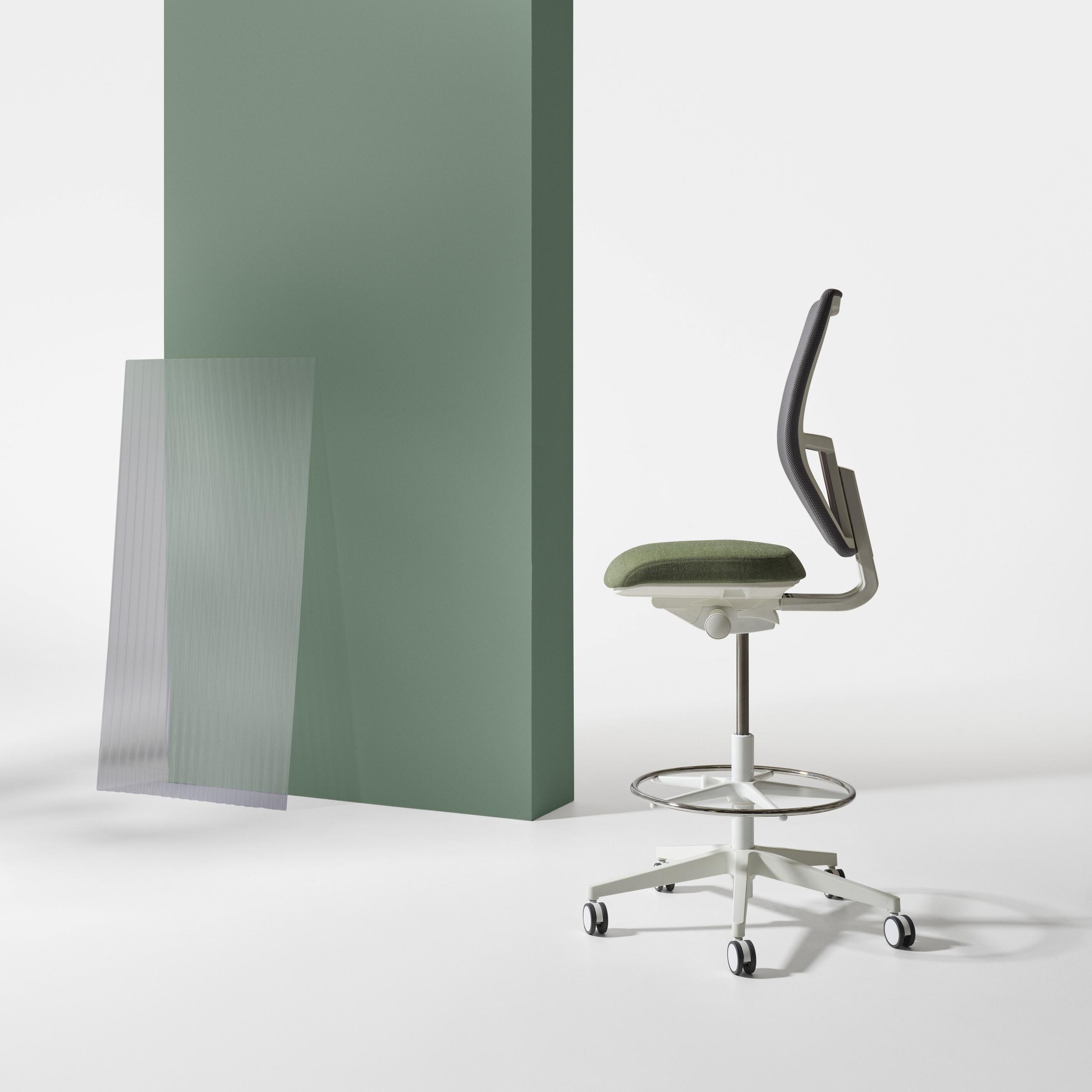 Savo Soul Soul hög stol produktbild 2
