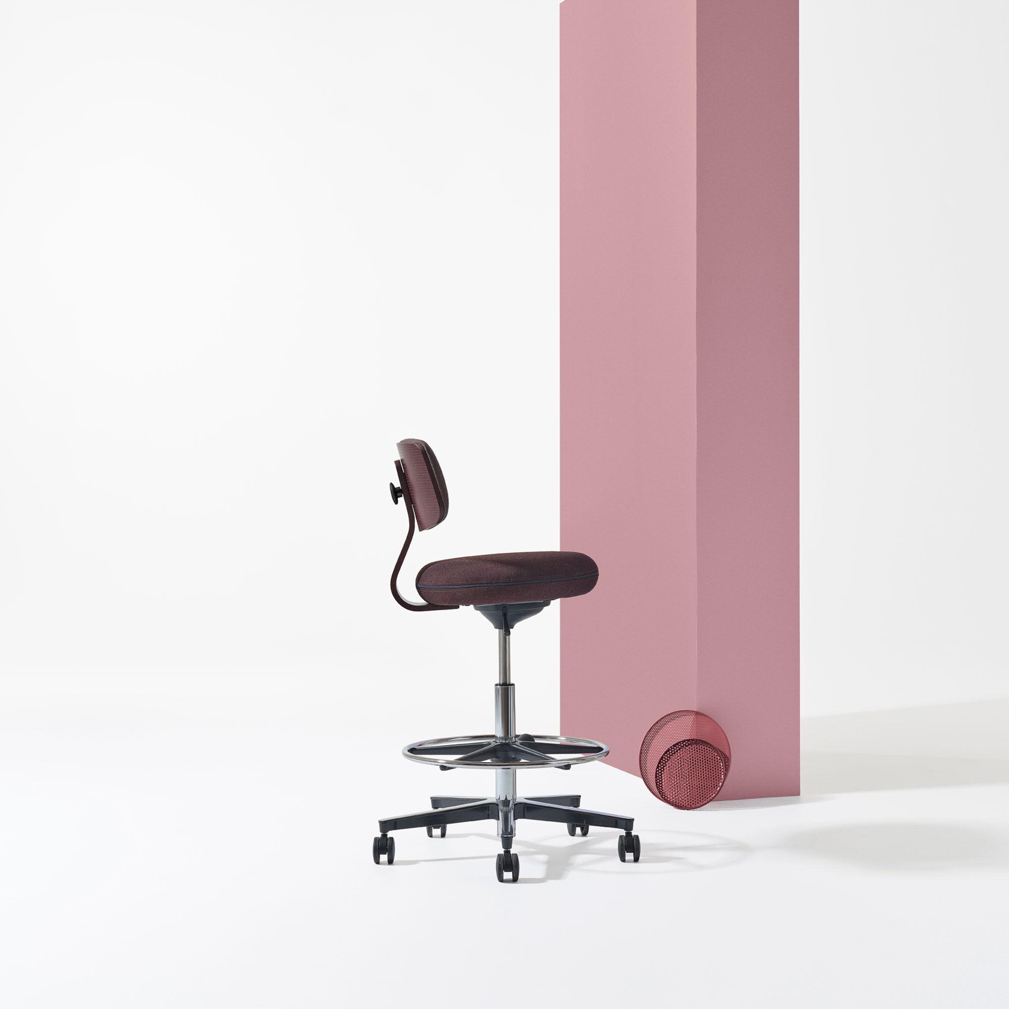 Savo 360 360 hög stol produktbild 2