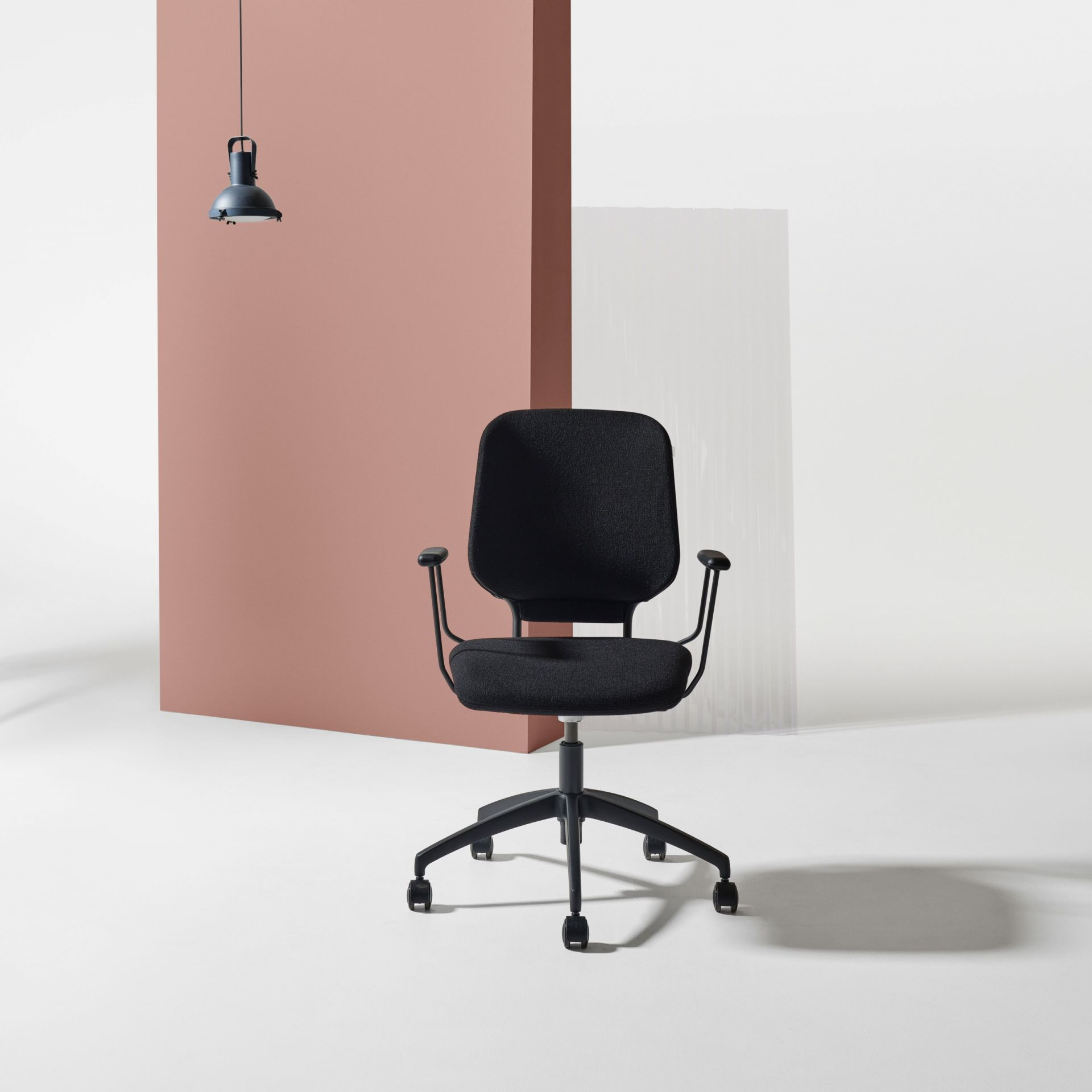 Savo Invite Invite meeting chair product image 1
