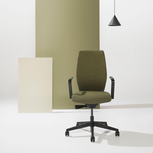 Savo Soul Soul meeting chair