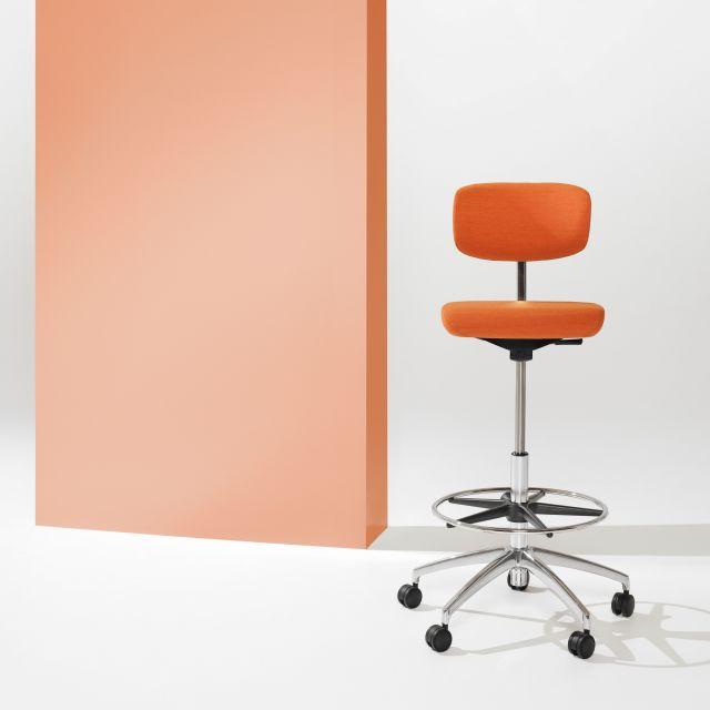 Savo Studio Studio high chair