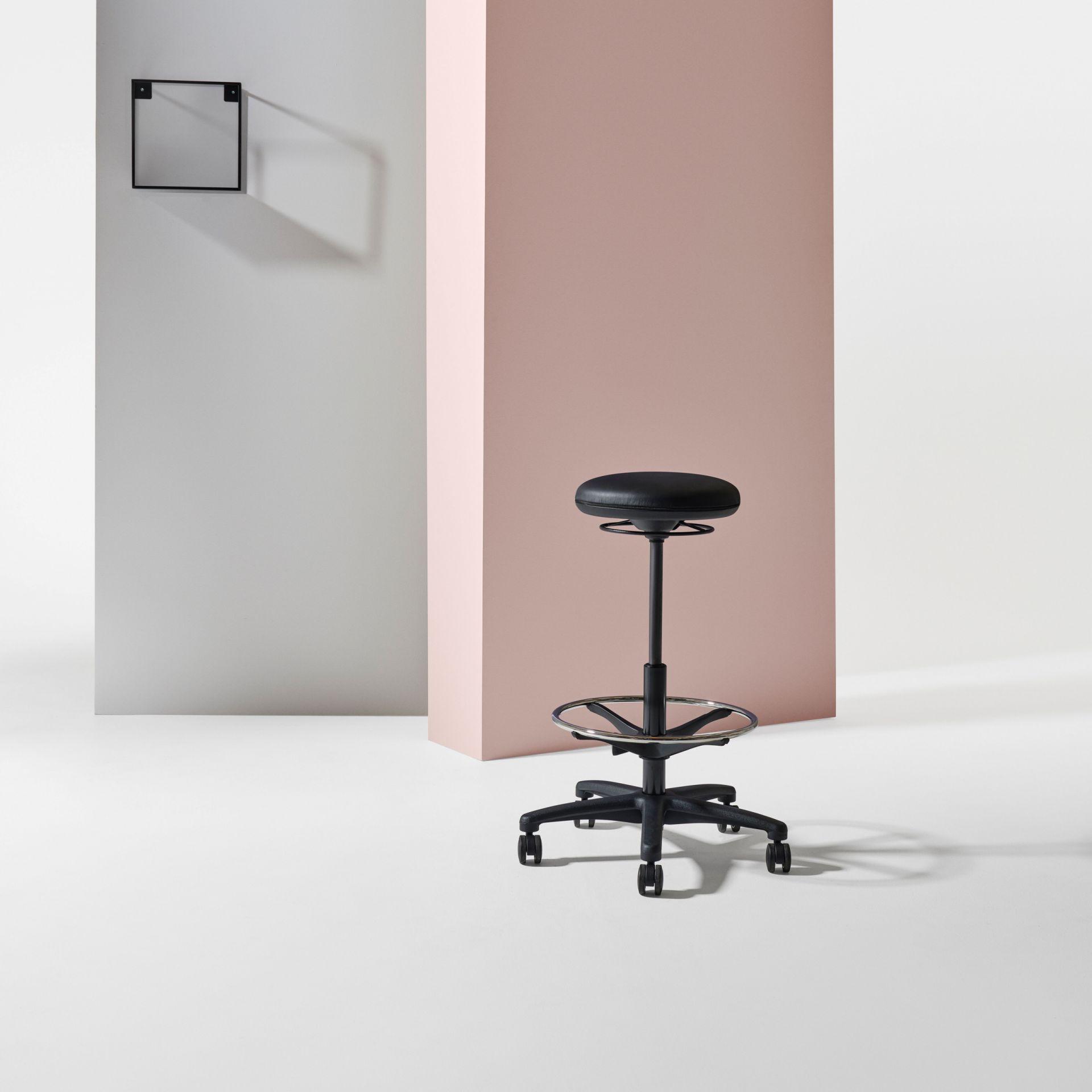 Savo Joi Joi hög stol produktbild 1