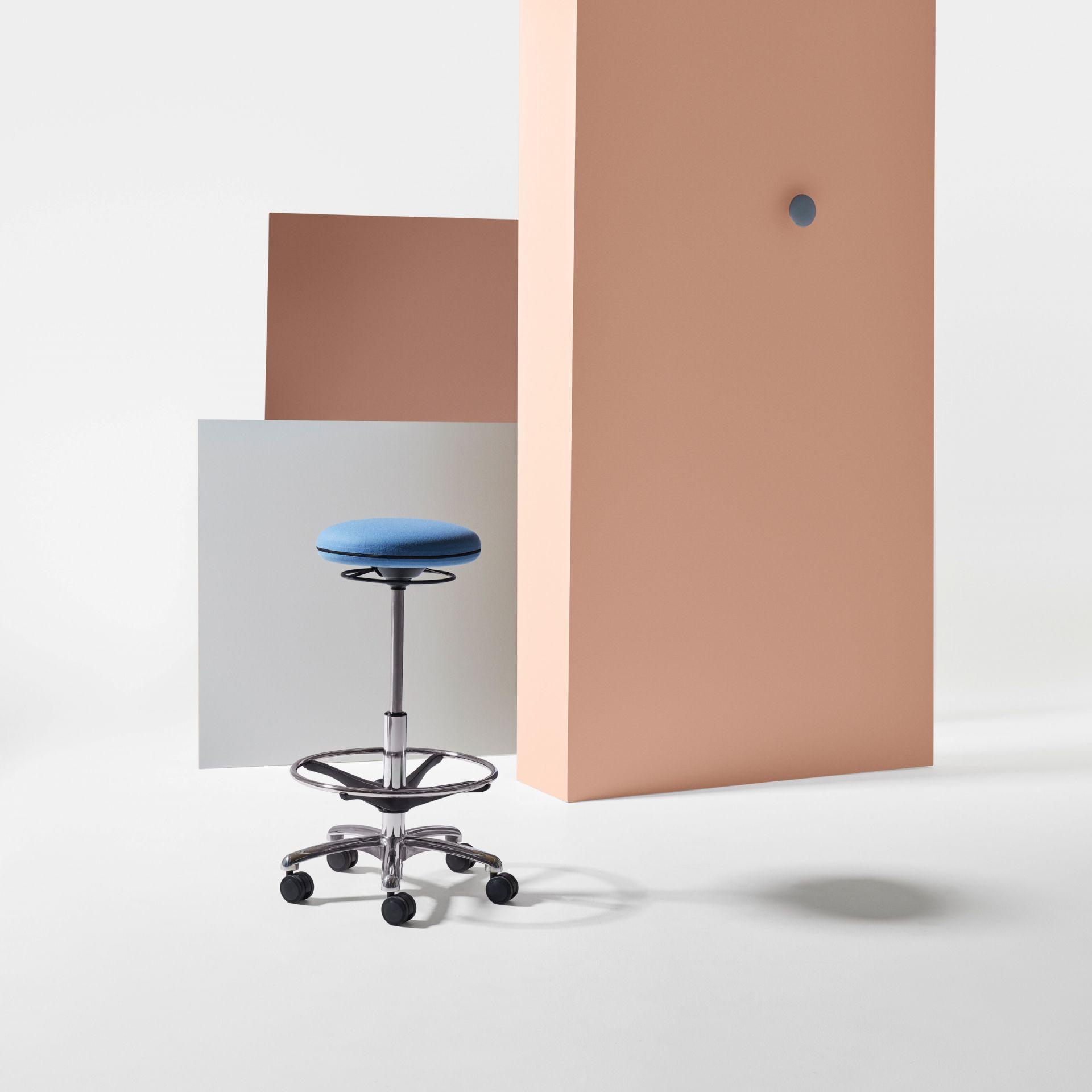 Savo Joi Joi hög stol produktbild 2