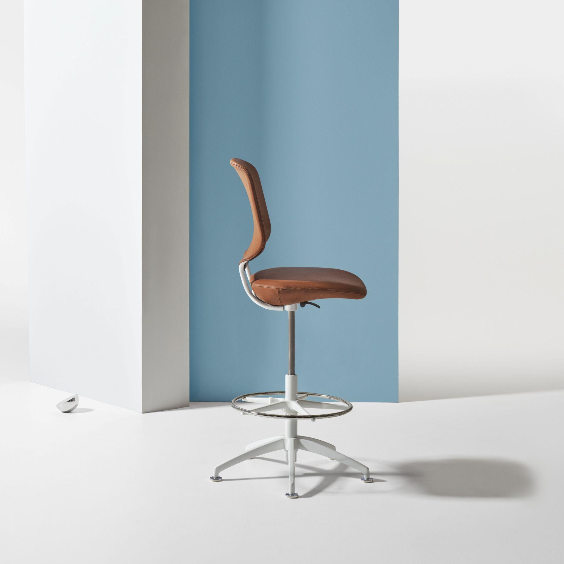 Savo Invite Invite hög stol produktbild 2