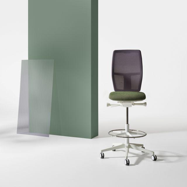 Savo Soul Soul high chair