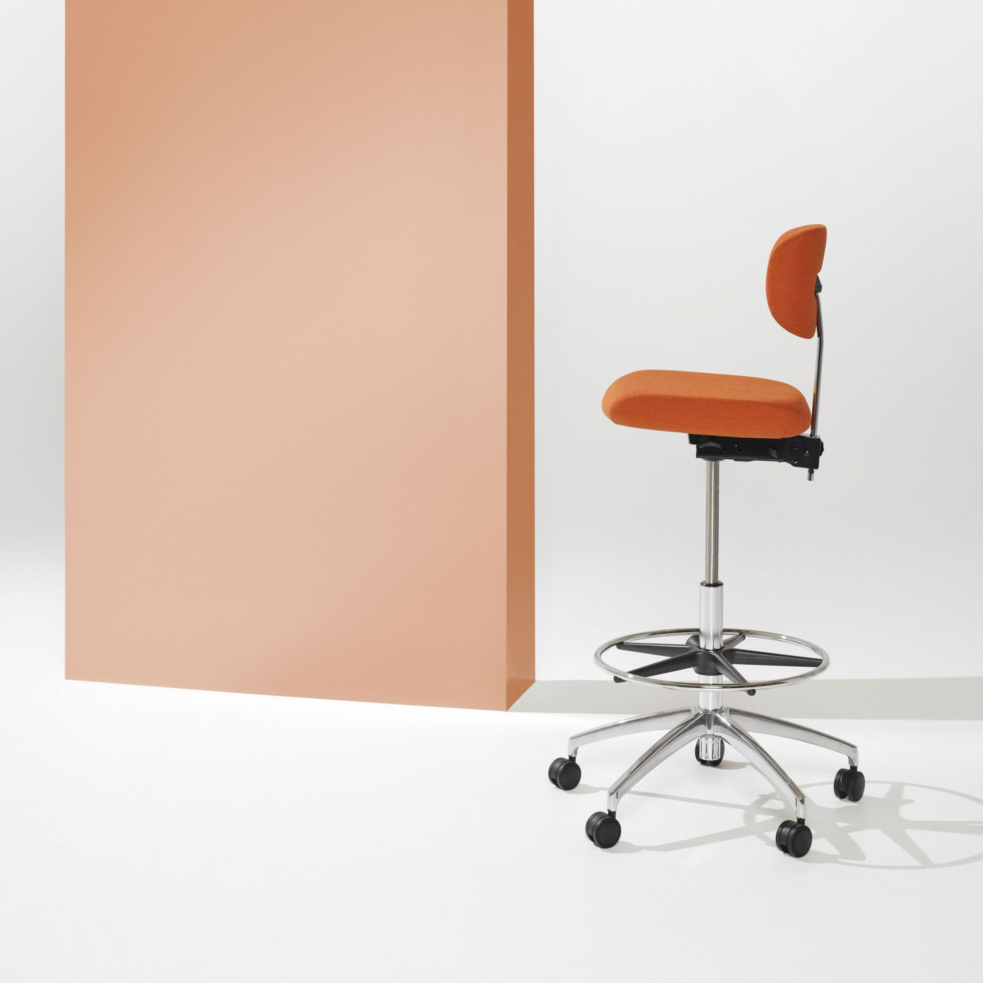 Savo Studio Studio hög stol produktbild 2