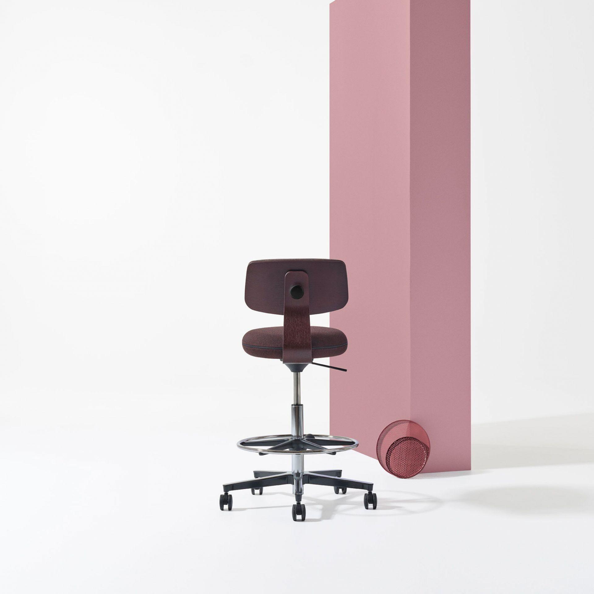 Savo 360 360 hög stol produktbild 3