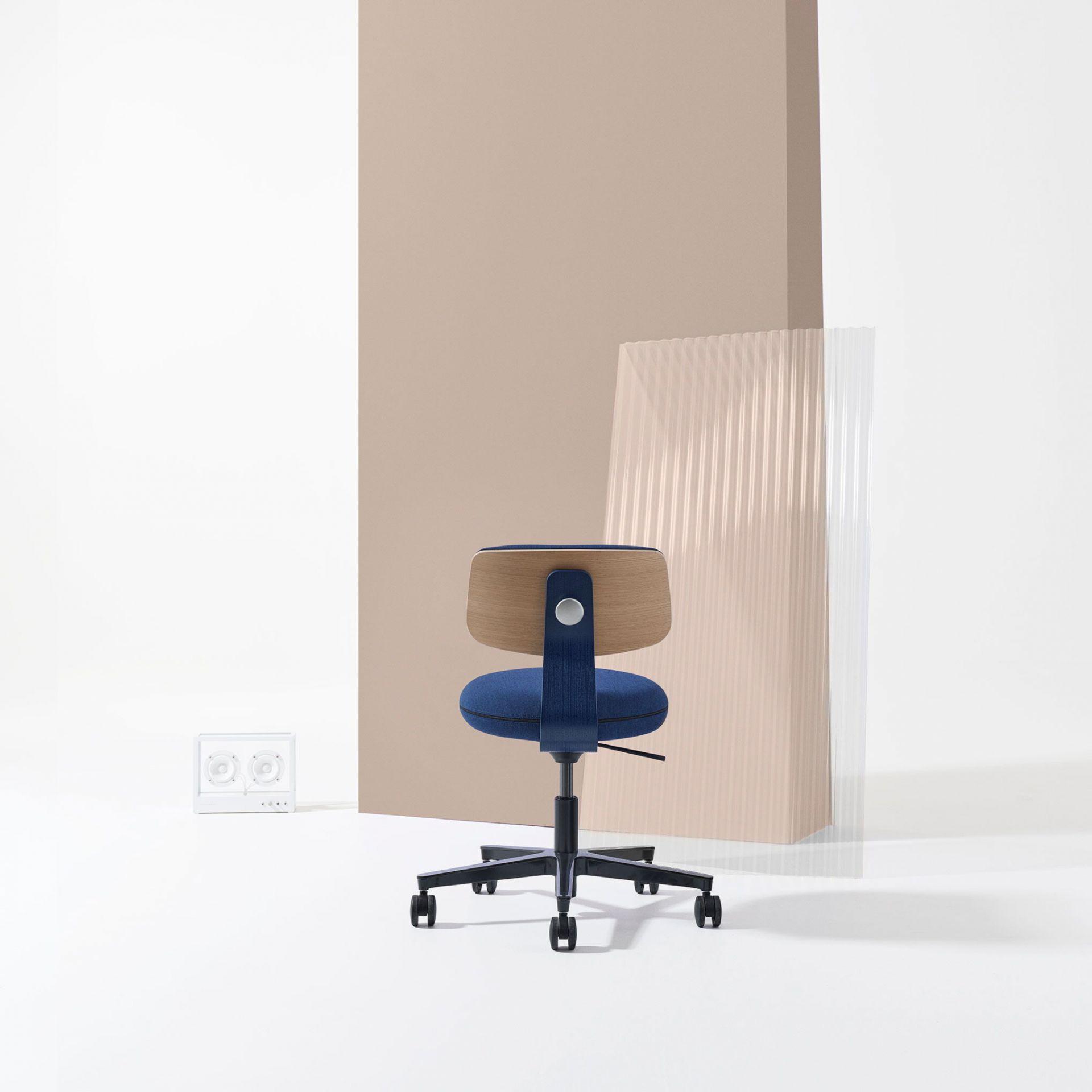 Savo 360 360 mötesstol produktbild 6